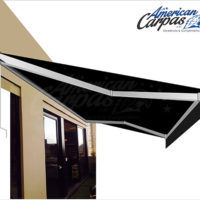 toldo retractil ref. 007